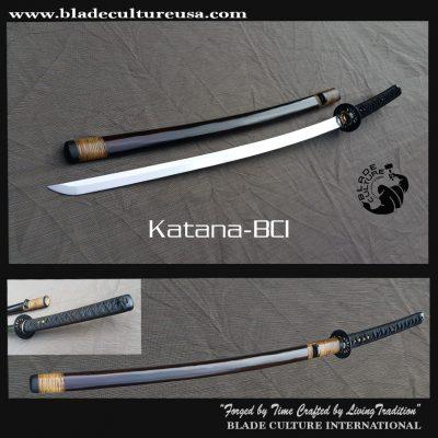 katana basic