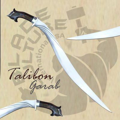 talibon garab