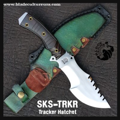 TRACKER HATCHET